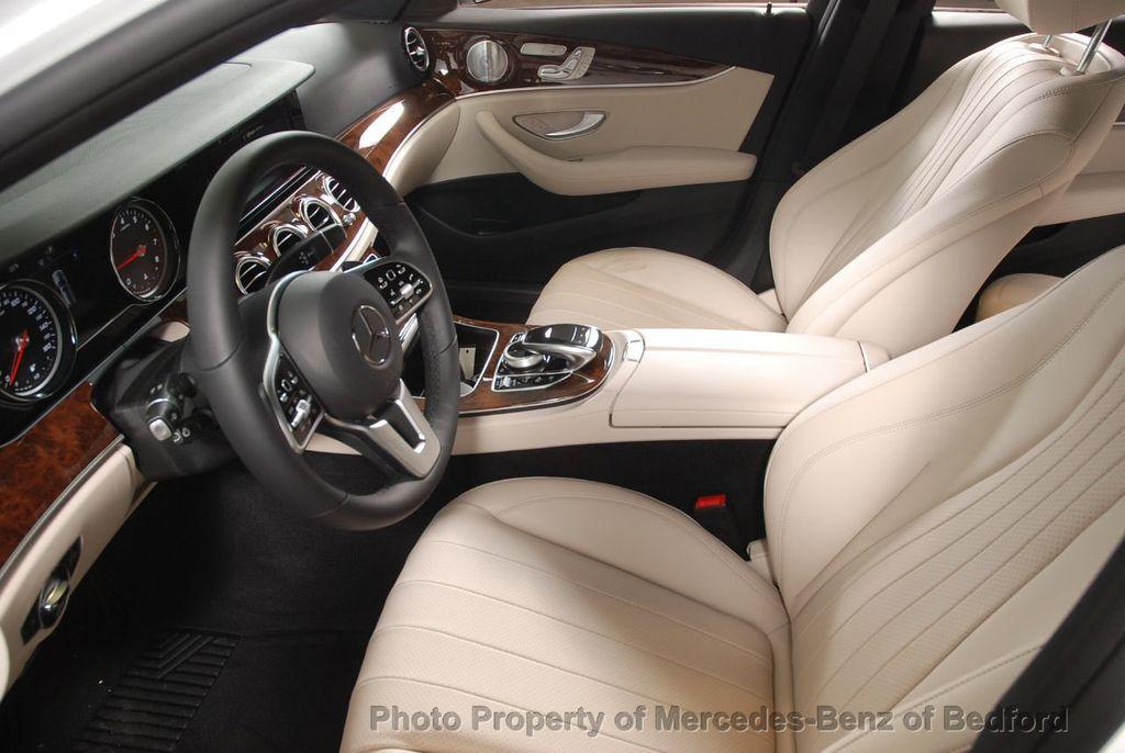 2019 Mercedes-Benz E-Class E 450 4MATIC Wagon - 18666127 - 19