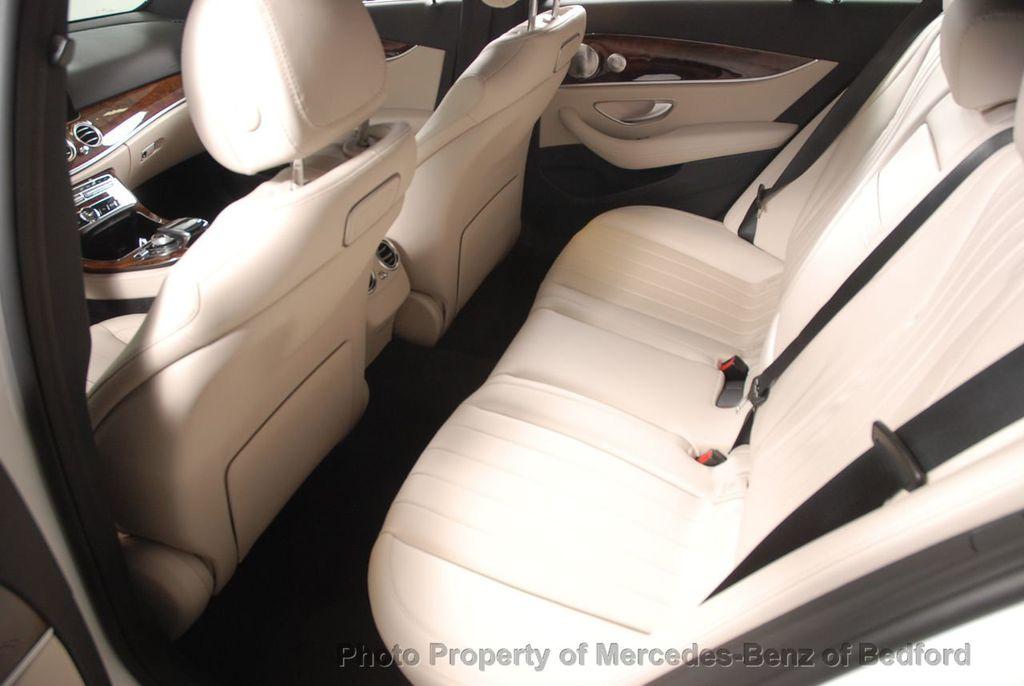 2019 Mercedes-Benz E-Class E 450 4MATIC Wagon - 18666127 - 20