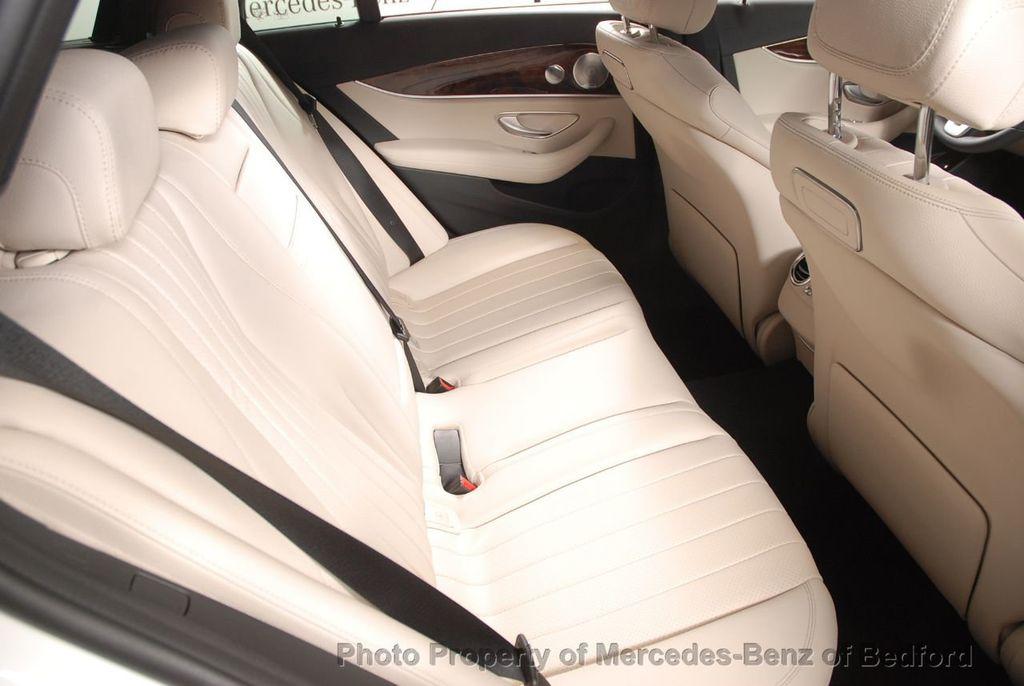 2019 Mercedes-Benz E-Class E 450 4MATIC Wagon - 18666127 - 21