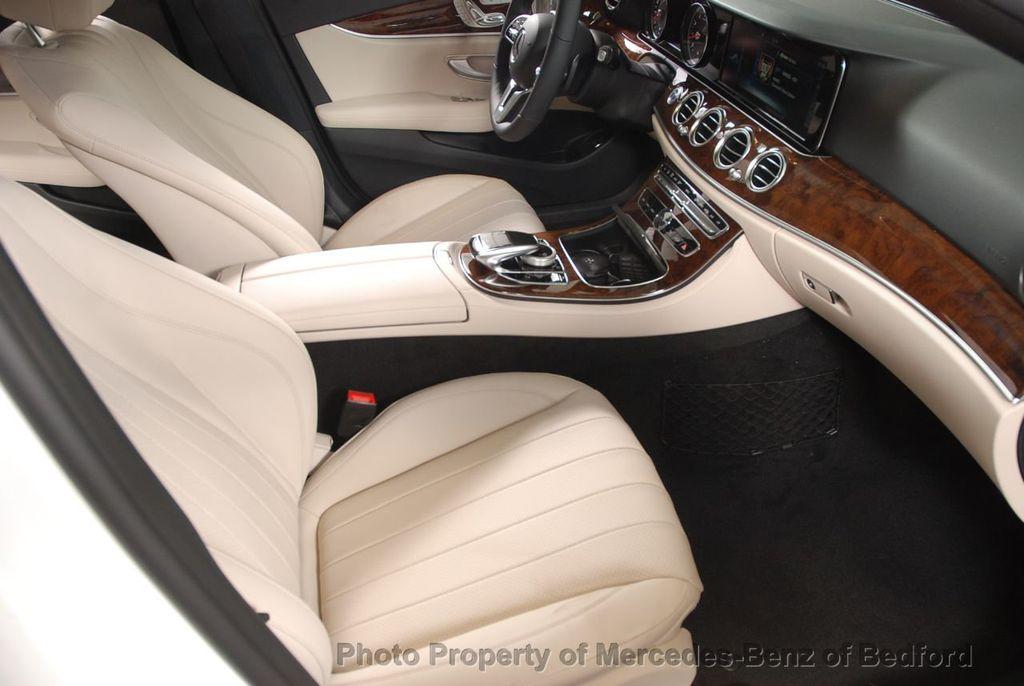 2019 Mercedes-Benz E-Class E 450 4MATIC Wagon - 18666127 - 22