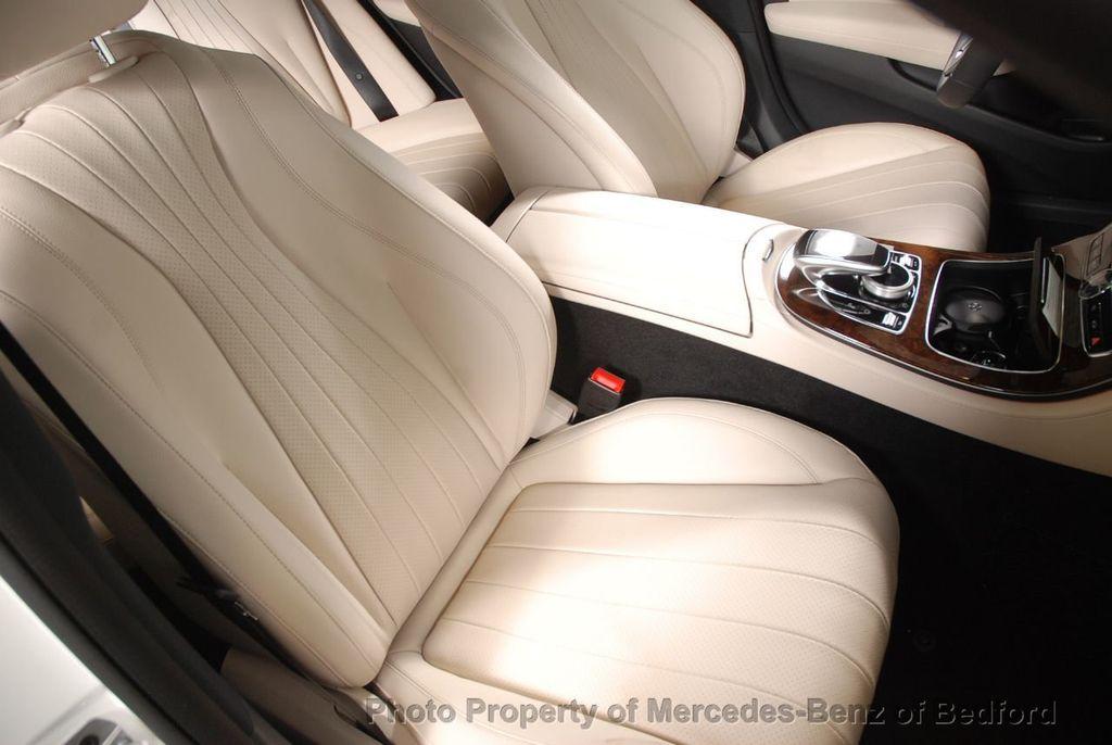 2019 Mercedes-Benz E-Class E 450 4MATIC Wagon - 18666127 - 23