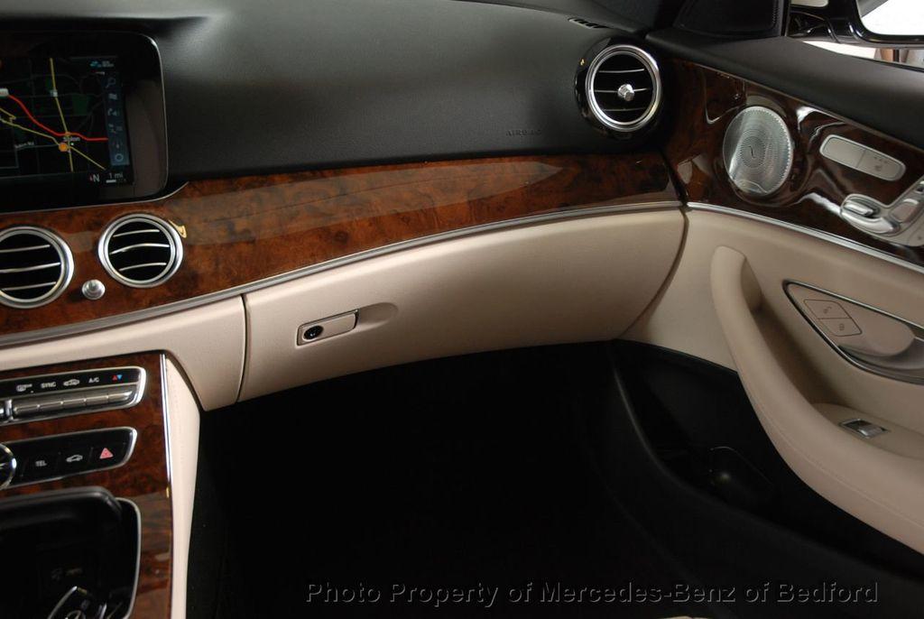 2019 Mercedes-Benz E-Class E 450 4MATIC Wagon - 18666127 - 25
