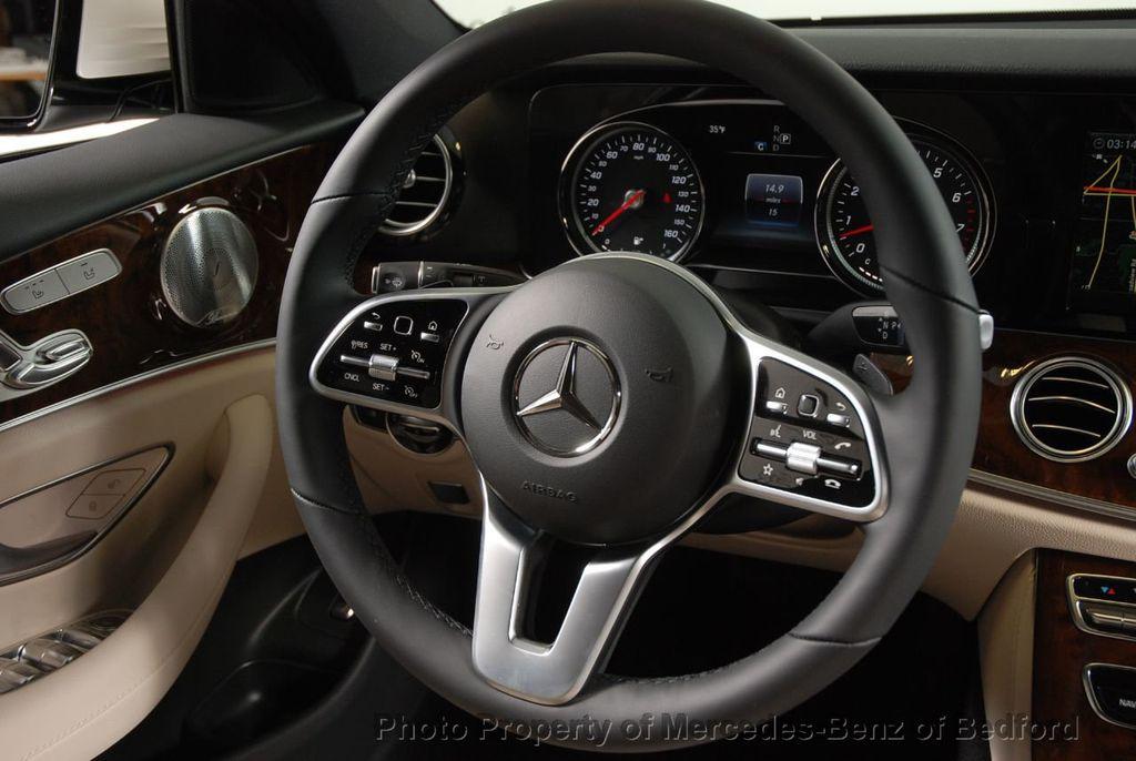 2019 Mercedes-Benz E-Class E 450 4MATIC Wagon - 18666127 - 26