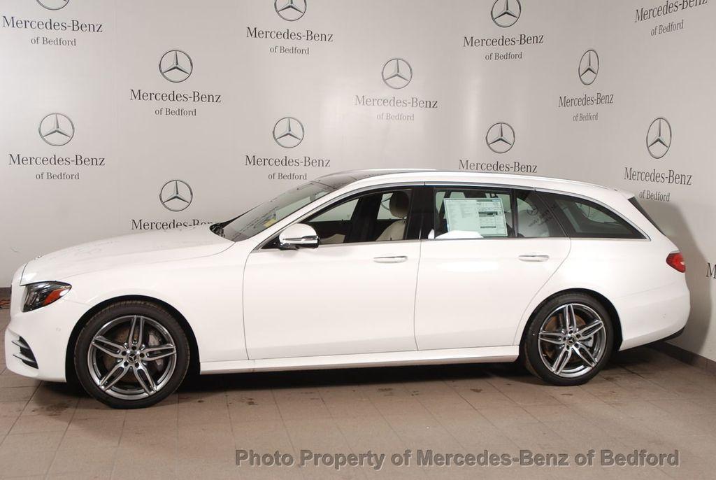 2019 Mercedes-Benz E-Class E 450 4MATIC Wagon - 18666127 - 2