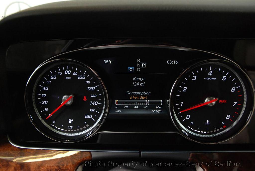 2019 Mercedes-Benz E-Class E 450 4MATIC Wagon - 18666127 - 34