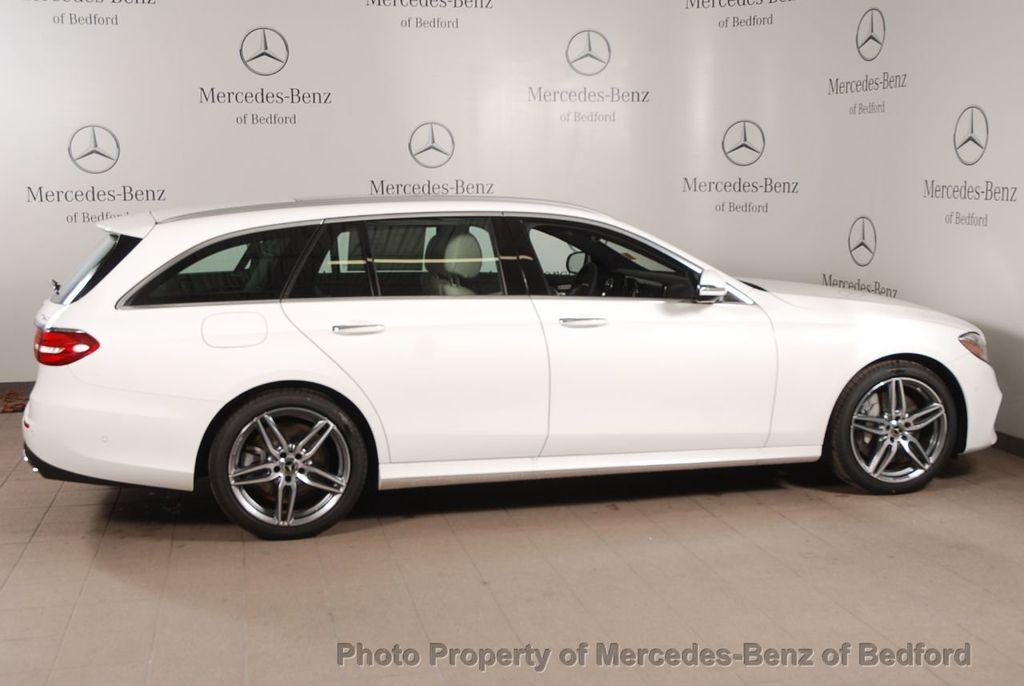 2019 Mercedes-Benz E-Class E 450 4MATIC Wagon - 18666127 - 3