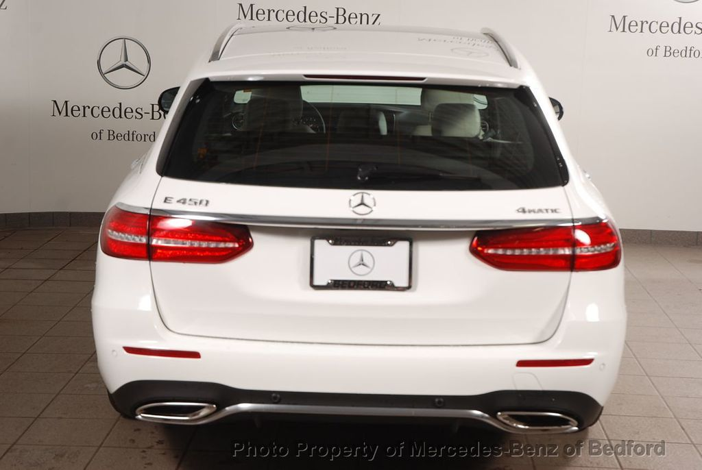 2019 Mercedes-Benz E-Class E 450 4MATIC Wagon - 18666127 - 6
