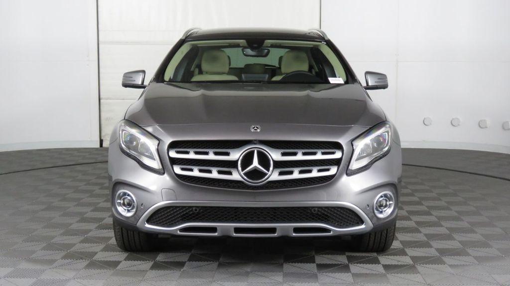 2019 Mercedes-Benz GLA GLA 250 4MATIC SUV - 18610020 - 1