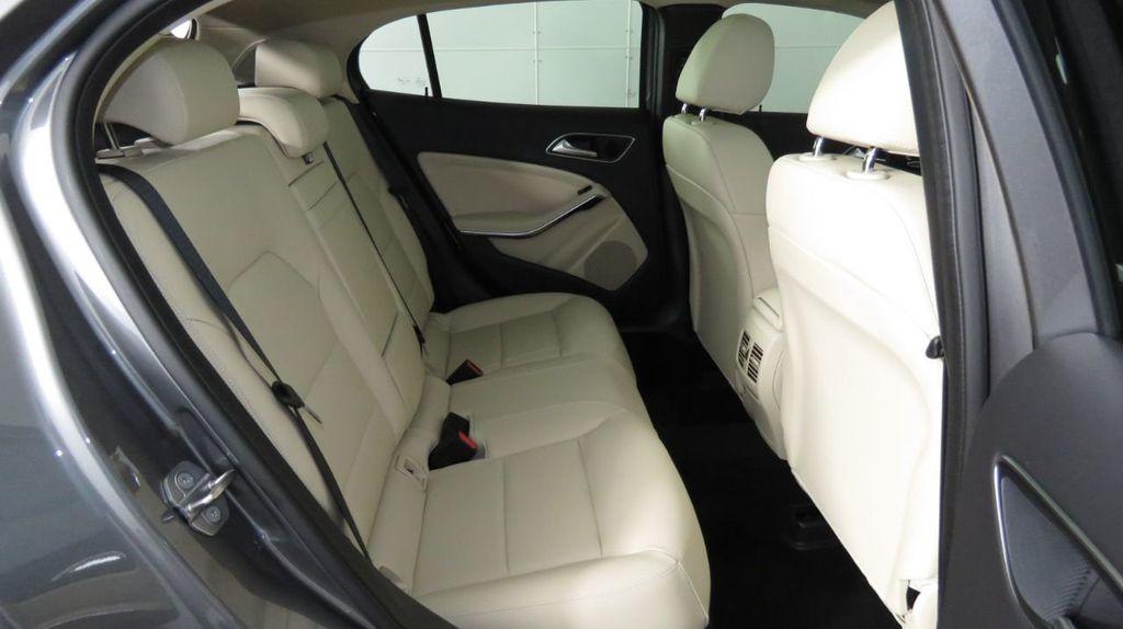 2019 Mercedes-Benz GLA GLA 250 4MATIC SUV - 18610020 - 21