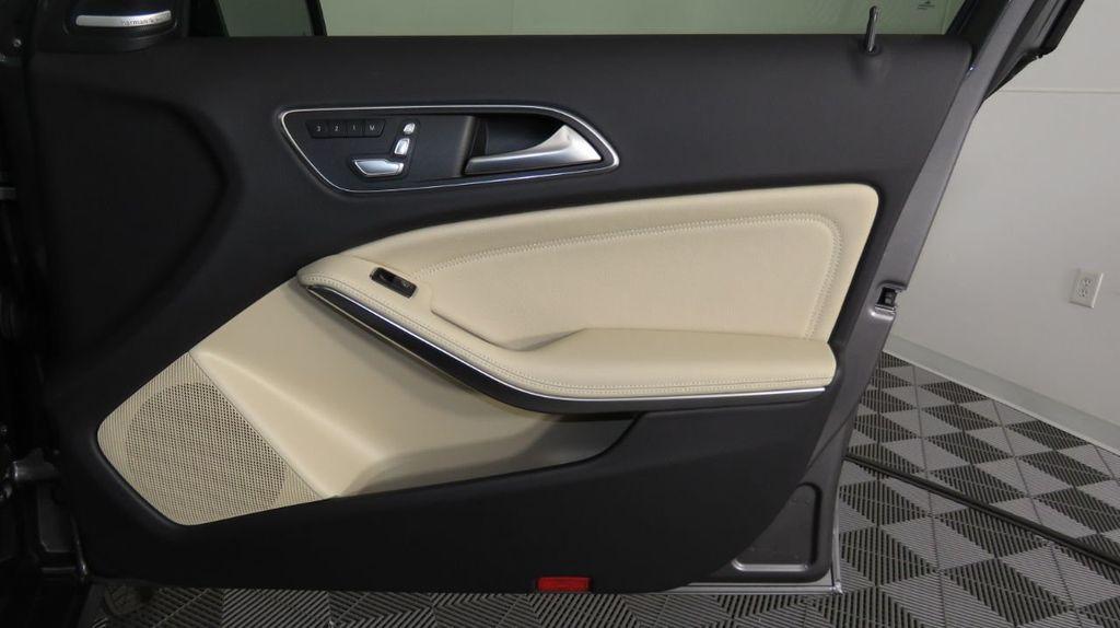 2019 Mercedes-Benz GLA GLA 250 4MATIC SUV - 18610020 - 24