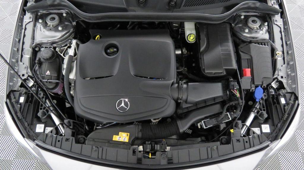2019 Mercedes-Benz GLA GLA 250 4MATIC SUV - 18610020 - 28