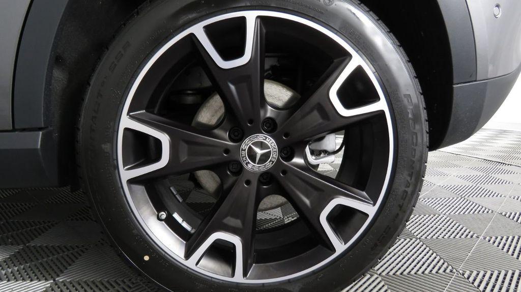2019 Mercedes-Benz GLA GLA 250 4MATIC SUV - 18610020 - 32