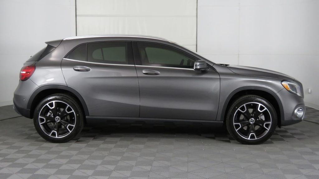 2019 Mercedes-Benz GLA GLA 250 4MATIC SUV - 18610020 - 3