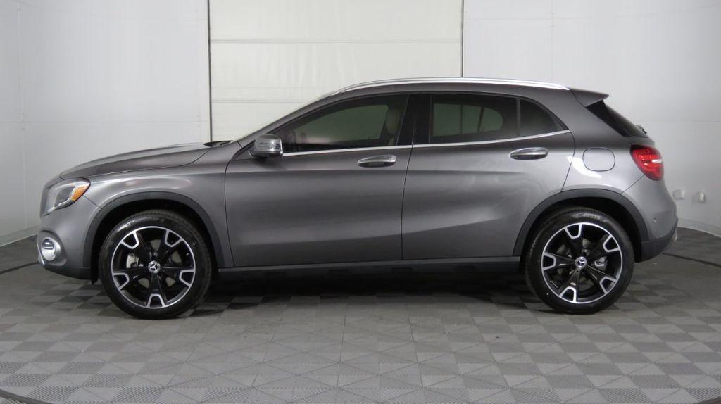 2019 Mercedes-Benz GLA GLA 250 4MATIC SUV - 18610020 - 7