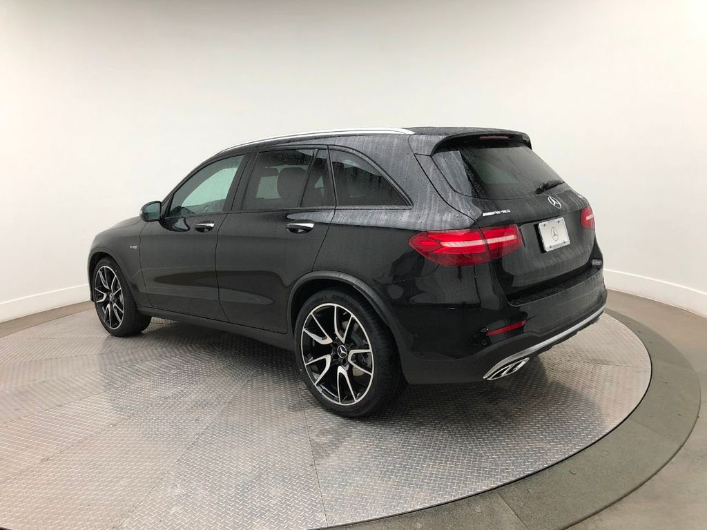 2019 Mercedes-Benz GLC AMG GLC 43 4MATIC SUV - 18605029 - 2