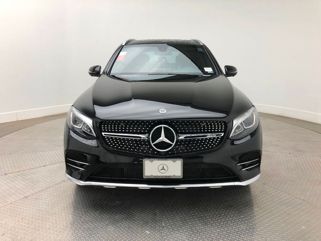 2019 Mercedes-Benz GLC AMG GLC 43 4MATIC SUV - 18605029 - 7