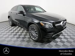 2019 Mercedes-Benz GLC - WDC0J4KB3KF554596