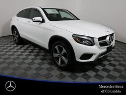 2019 Mercedes-Benz GLC - WDC0J4KB3KF575237