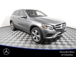 2019 Mercedes-Benz GLC - WDC0G4KB2KF571775