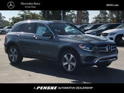 2019 Mercedes-Benz GLC - WDC0G4KB1KV187282