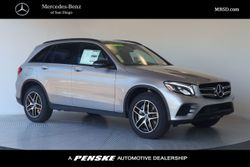 2019 Mercedes-Benz GLC - WDC0G4KB4KV195862