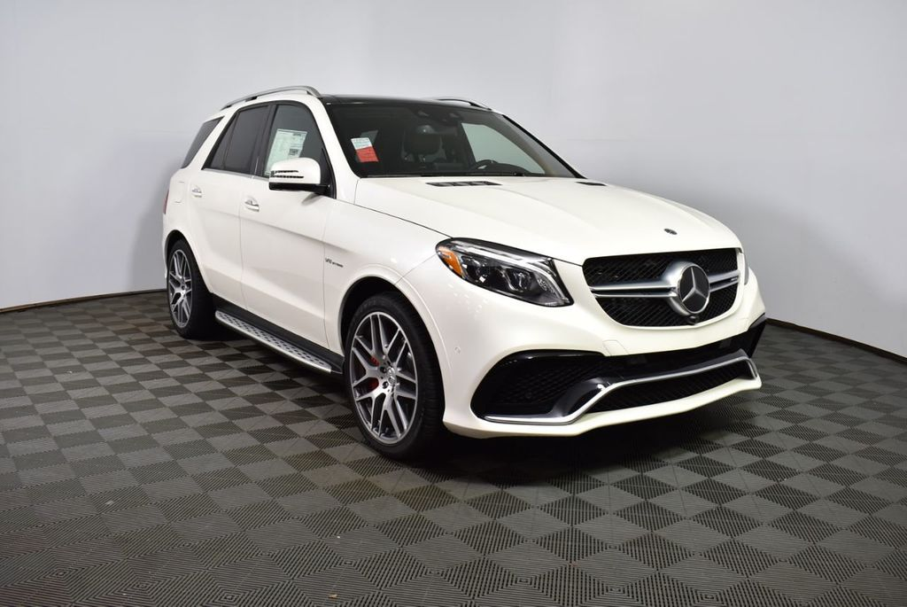 2019 Mercedes-Benz GLE AMG GLE 63 S 4MATIC SUV - 18445490 - 9