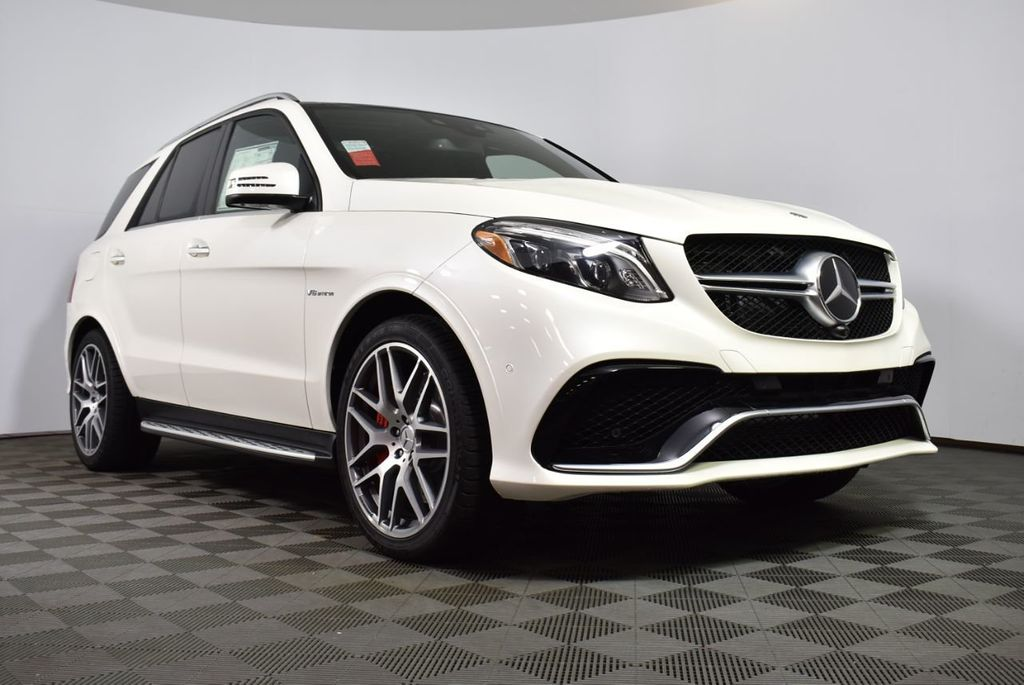 2019 Mercedes-Benz GLE AMG GLE 63 S 4MATIC SUV - 18445490 - 10