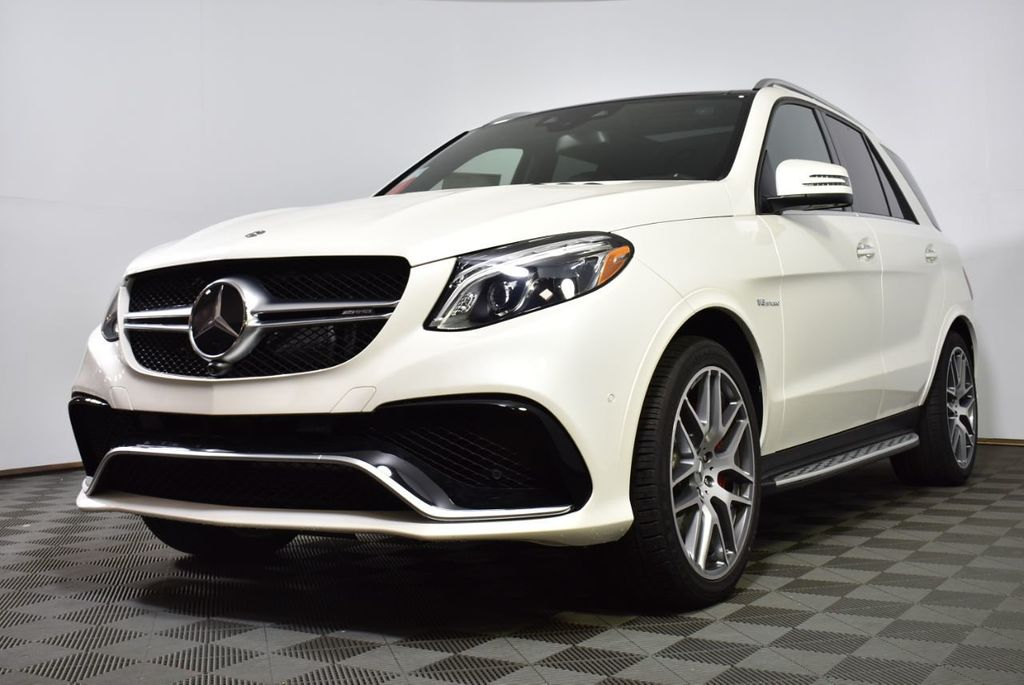 2019 Mercedes-Benz GLE AMG GLE 63 S 4MATIC SUV - 18445490 - 16