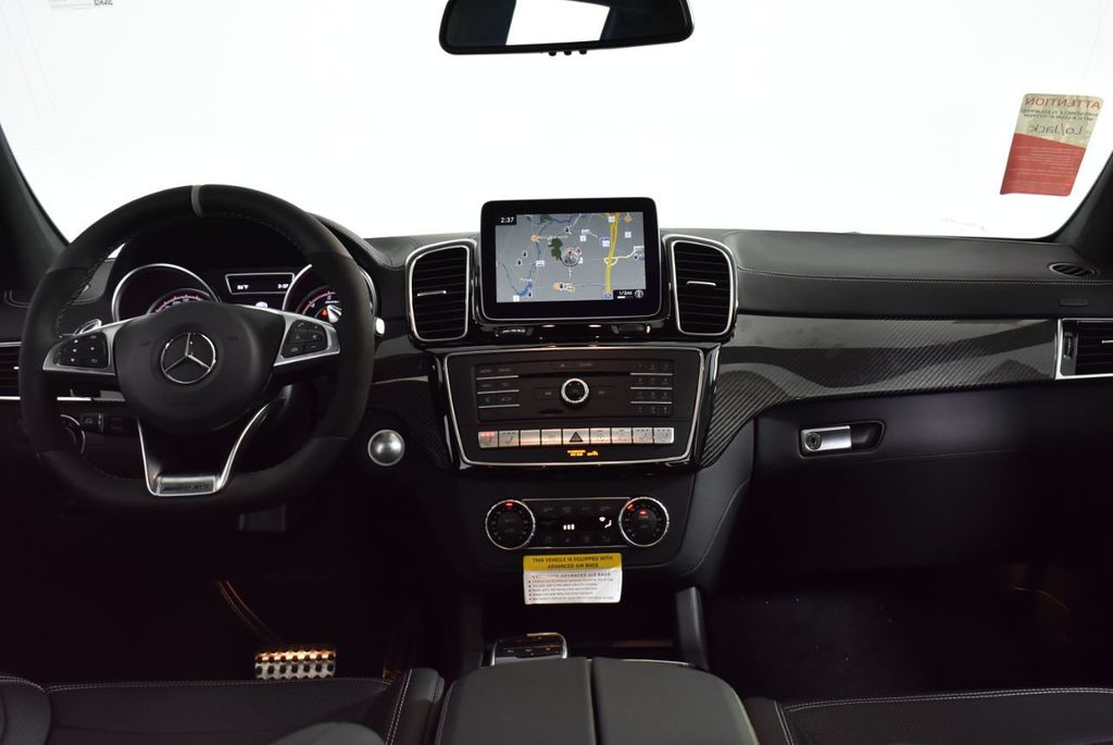 2019 Mercedes-Benz GLE AMG GLE 63 S 4MATIC SUV - 18445490 - 58