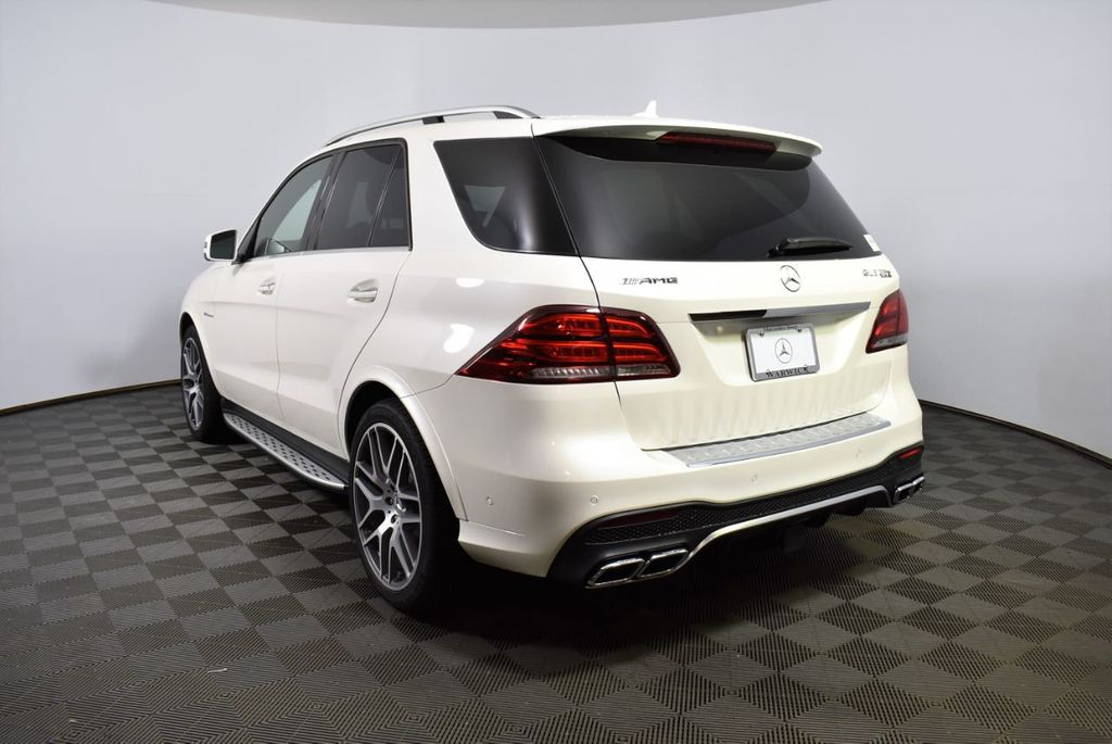 2019 Mercedes-Benz GLE AMG GLE 63 S 4MATIC SUV - 18445490 - 5