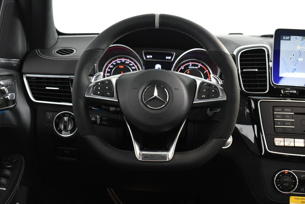 2019 Mercedes-Benz GLE AMG GLE 63 S 4MATIC SUV - 18445490 - 60