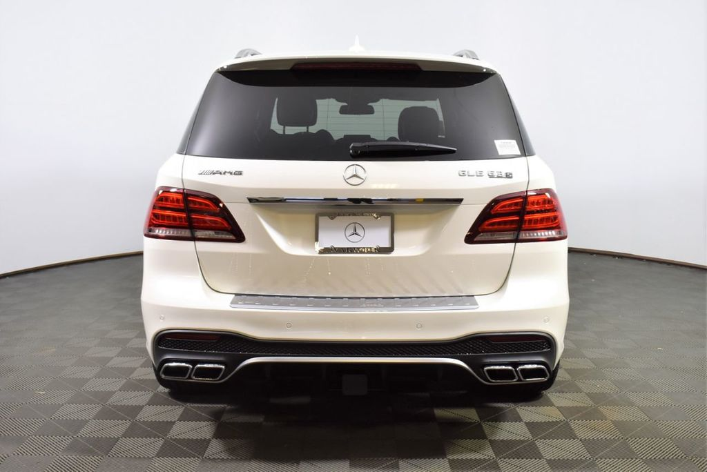 2019 Mercedes-Benz GLE AMG GLE 63 S 4MATIC SUV - 18445490 - 6