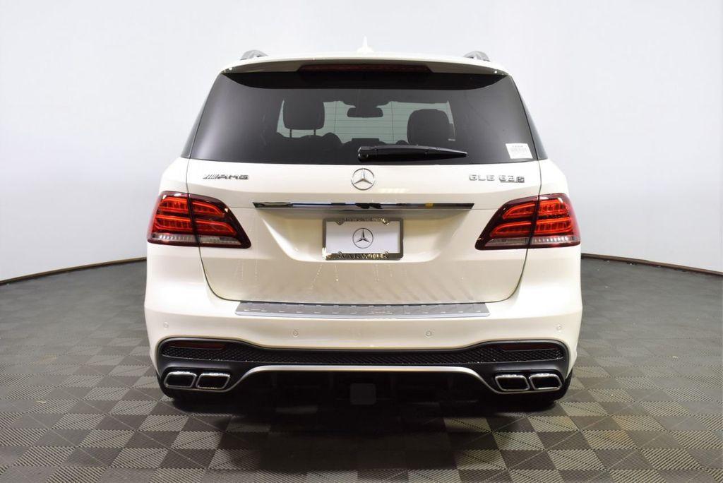 2019 New Mercedes Benz Amg Gle 63 S 4matic Suv At Inskip S Warwick