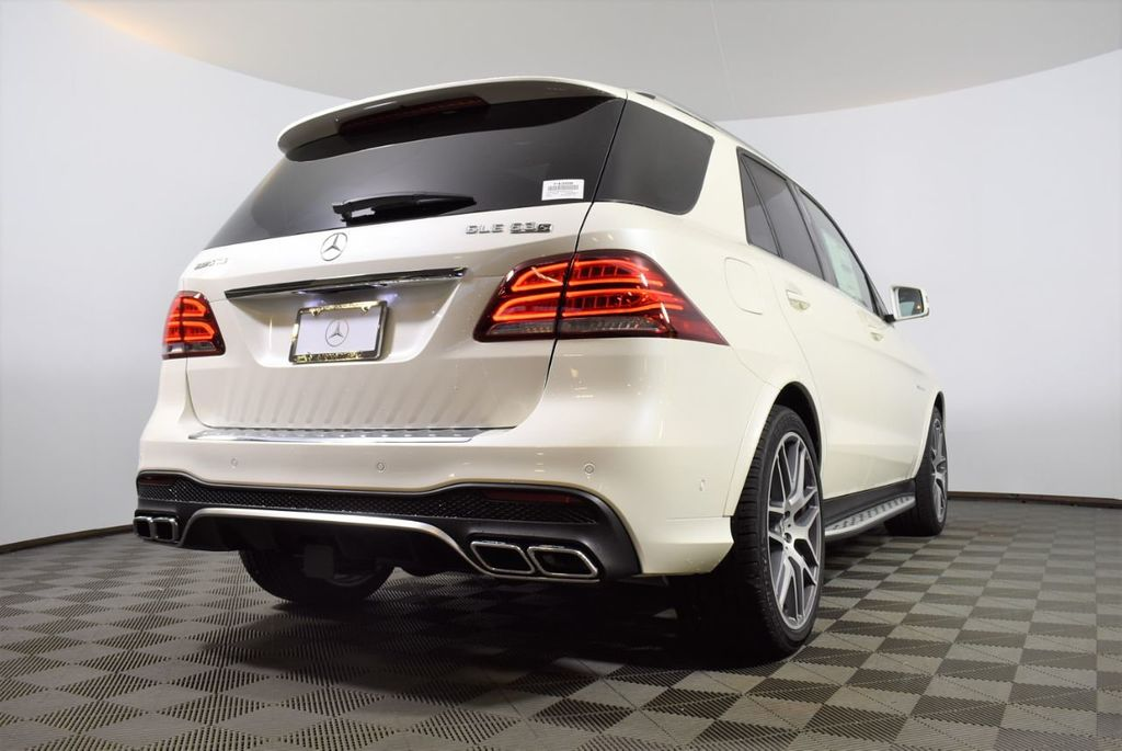 2019 Mercedes-Benz GLE AMG GLE 63 S 4MATIC SUV - 18445490 - 72
