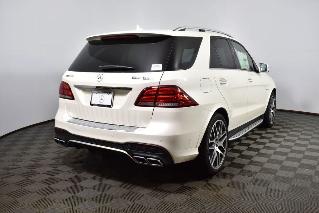 2019 Mercedes-Benz GLE AMG GLE 63 S 4MATIC SUV - 18445490 - 7