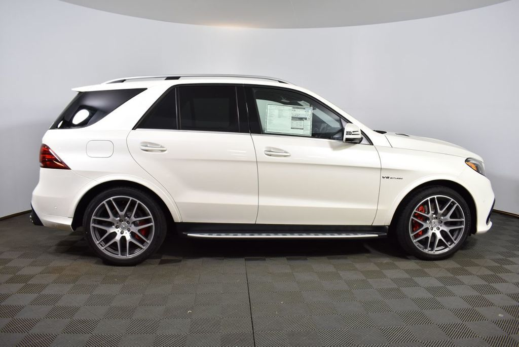 2019 Mercedes-Benz GLE AMG GLE 63 S 4MATIC SUV - 18445490 - 8