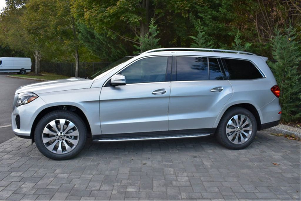 2019 Mercedes-Benz GLS GLS 450 4MATIC SUV - 18206196 - 1