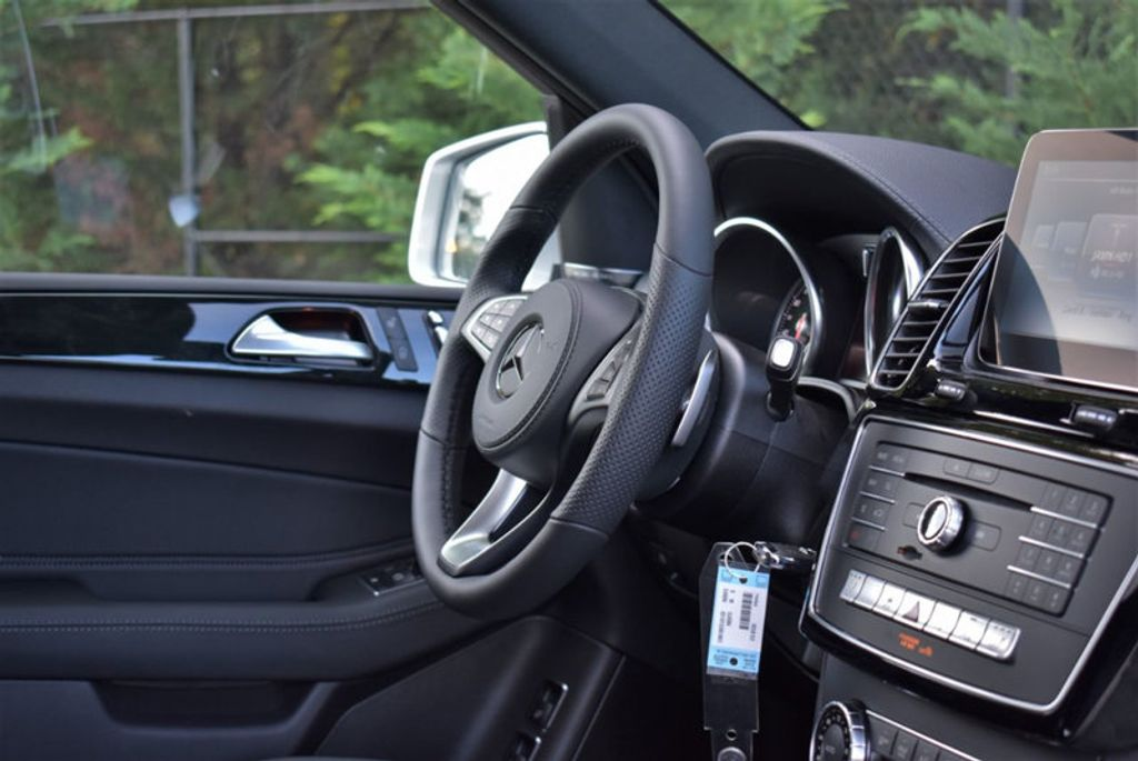 2019 Mercedes-Benz GLS GLS 450 4MATIC SUV - 18206196 - 25