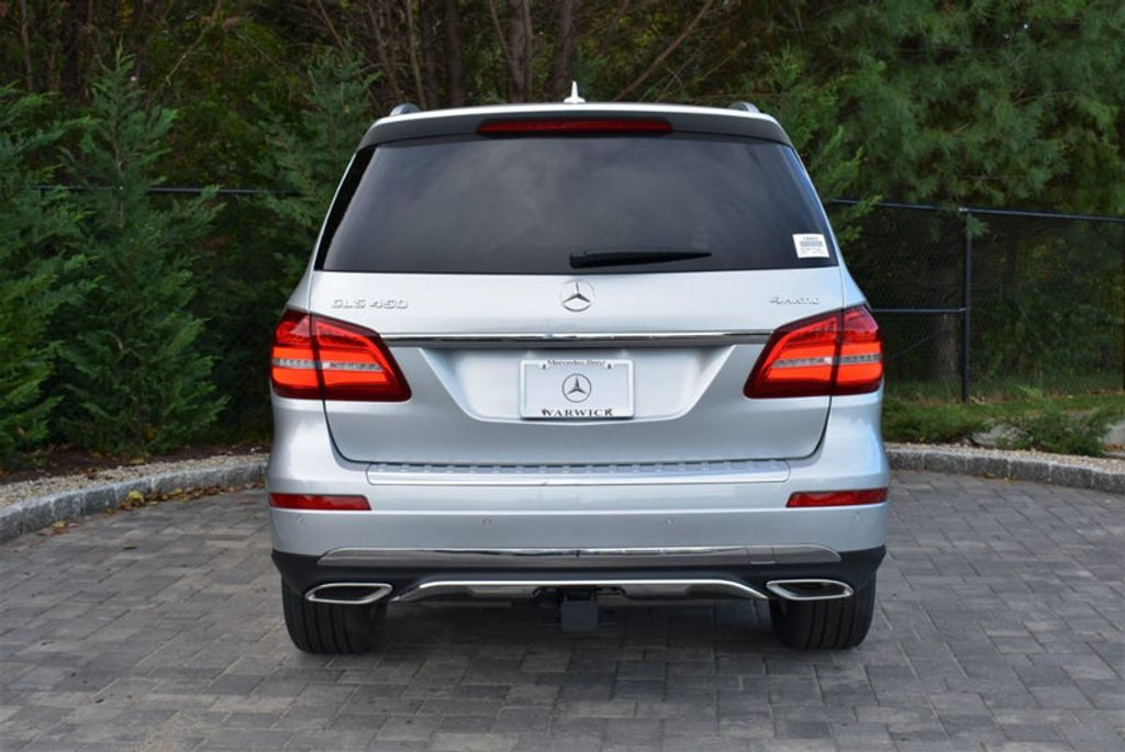 2019 Mercedes-Benz GLS GLS 450 4MATIC SUV - 18206196 - 3