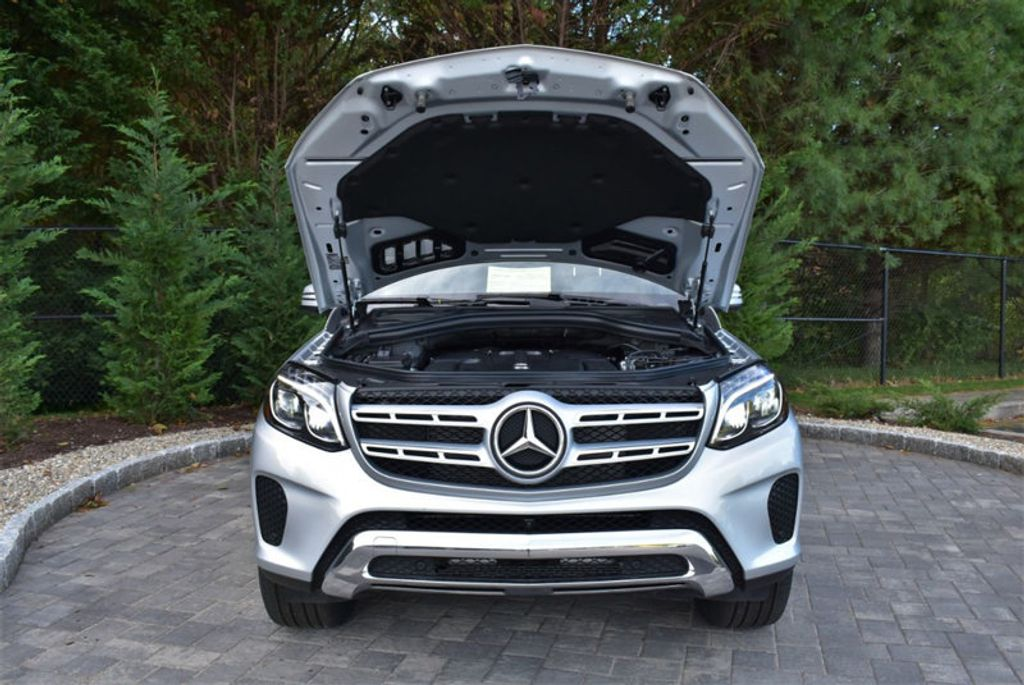 2019 Mercedes-Benz GLS GLS 450 4MATIC SUV - 18206196 - 42