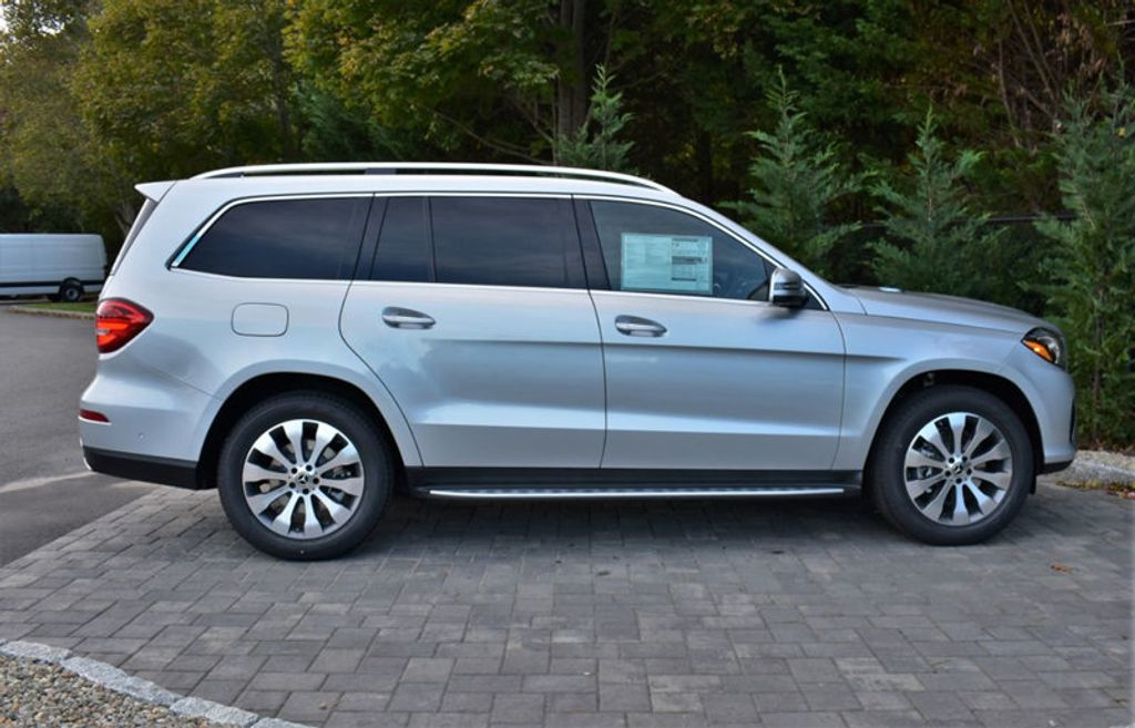 2019 Mercedes-Benz GLS GLS 450 4MATIC SUV - 18206196 - 5