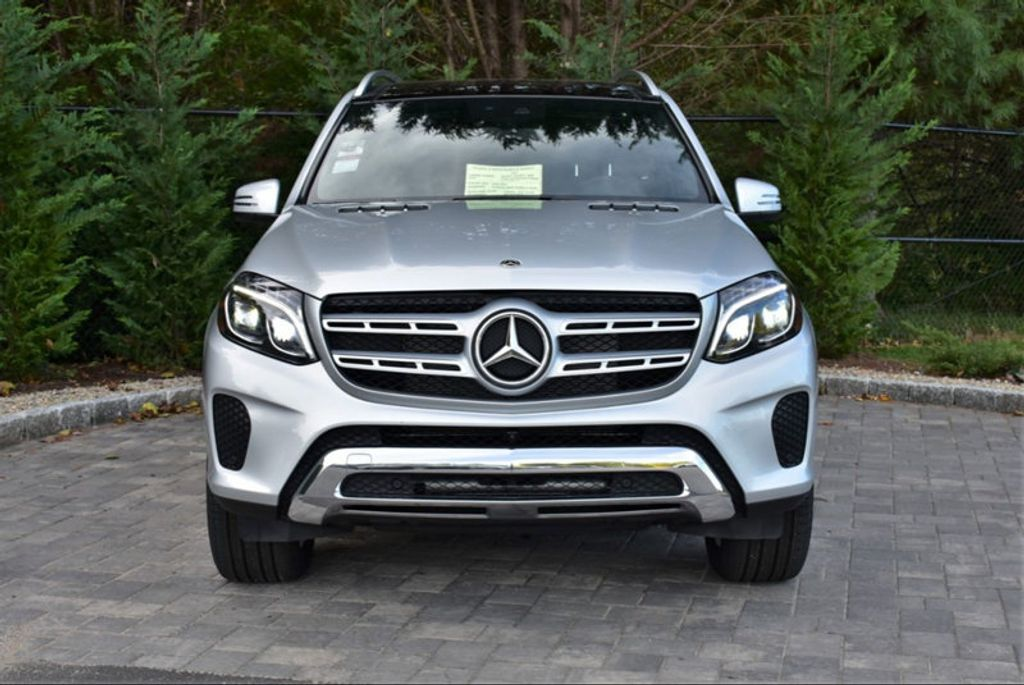 2019 Mercedes-Benz GLS GLS 450 4MATIC SUV - 18206196 - 7
