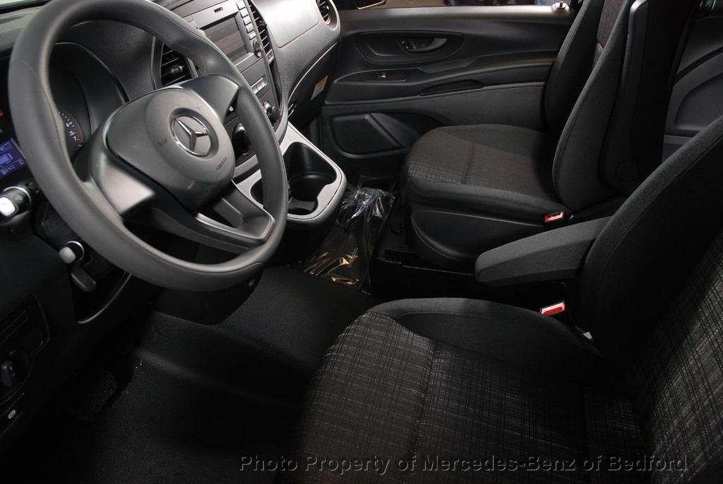 """2019 Mercedes-Benz Metris Passenger Van Metris Passenger Van Standard Roof 126"""" Wheelbase - 18354349 - 17"""
