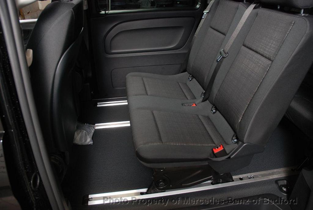 """2019 Mercedes-Benz Metris Passenger Van Metris Passenger Van Standard Roof 126"""" Wheelbase - 18354349 - 18"""