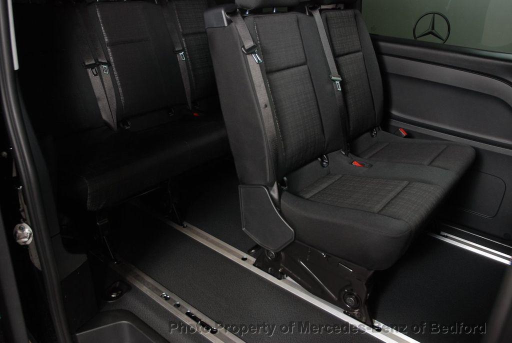 """2019 Mercedes-Benz Metris Passenger Van Metris Passenger Van Standard Roof 126"""" Wheelbase - 18354349 - 20"""