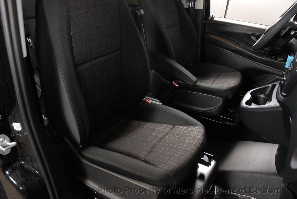 """2019 Mercedes-Benz Metris Passenger Van Metris Passenger Van Standard Roof 126"""" Wheelbase - 18354349 - 22"""