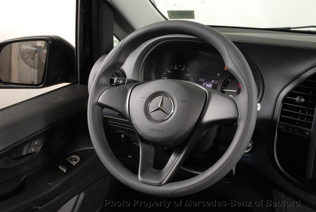 """2019 Mercedes-Benz Metris Passenger Van Metris Passenger Van Standard Roof 126"""" Wheelbase - 18354349 - 25"""