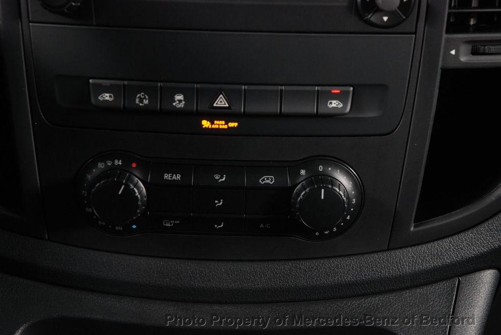 """2019 Mercedes-Benz Metris Passenger Van Metris Passenger Van Standard Roof 126"""" Wheelbase - 18354349 - 27"""
