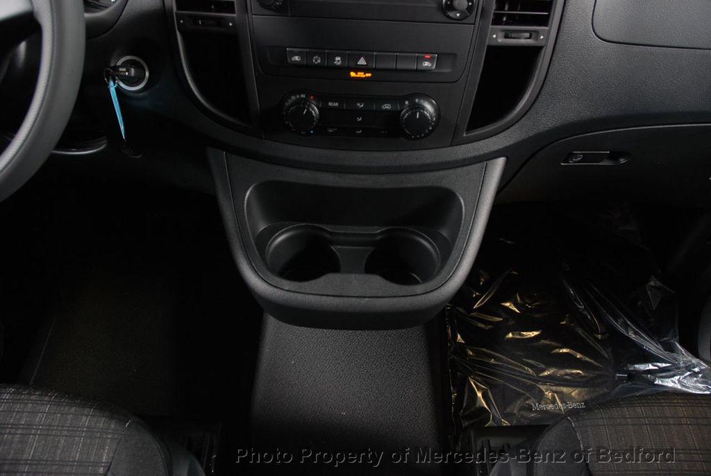 """2019 Mercedes-Benz Metris Passenger Van Metris Passenger Van Standard Roof 126"""" Wheelbase - 18354349 - 28"""