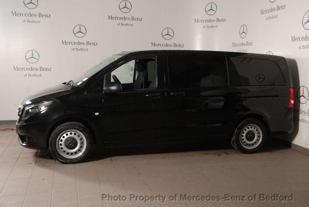 """2019 Mercedes-Benz Metris Passenger Van Metris Passenger Van Standard Roof 126"""" Wheelbase - 18354349 - 2"""